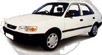 Toyota  A  E100